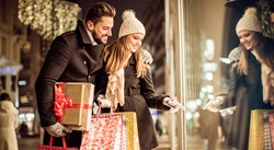 Take charge of your holiday spending and save
